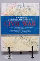 """Official Military Atlas Of The Civil War"""