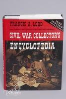 (3) Civil War Books