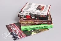 Collection of (4) Civil War Books