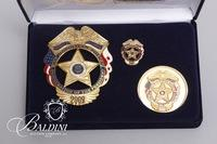 D.C. Metro Police 2009 Inauguration Badge