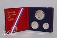 Bicentennial Silver Proof Set and (7) Assorted U.S. Minted Proof Coin Sets