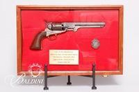 Colt 1851 Navy Model Revolver