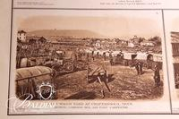 Early Plate #123, CXXIII From the Official Military Atlas of the Civil War 1870's Era