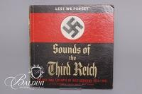 Sound of The Third Reich, 2 Albums, Parts 1-8
