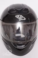Kevlar M2000 Black Vega Helmet, Size XL
