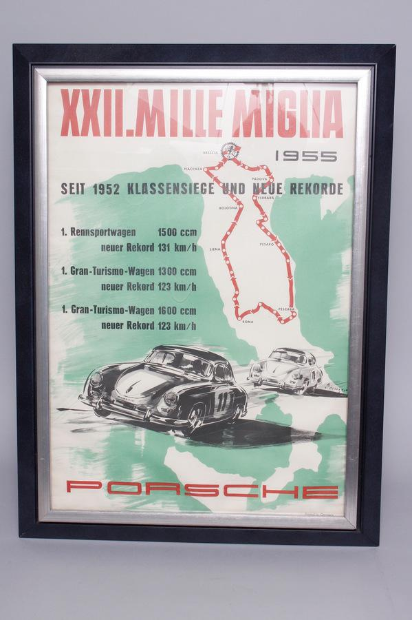 Porsche Automobilia, Petroliana and More!