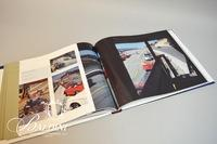 Author Signed Collector's Speedster 50th Anniversary Celebration of an Icon Book