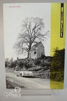 Rare Collection of 39+/- Factory Porsche Brochures 1951 to 1960