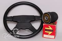 Momo AMG Steering Wheel and Hub