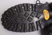 Vibram Lace-Up Boots Size 10
