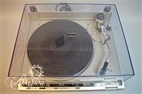 Technics SL-85 Turntable and Miniature Radio Turntable