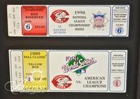 Sports Collection Memorabilia