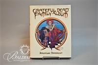 Grateful Dead and Jimmy Hendricks Books and Assorted Music Memorabilia