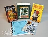 Music Related Books