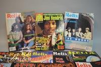 "Vintage ""Remix"" Magazines and Other Music Magazines"