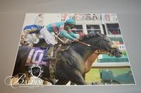 Churchill Downs 100th Kentucky Derby Book and Photos
