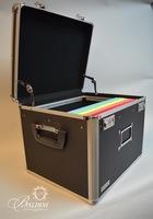 Combination File Box by Vaultz