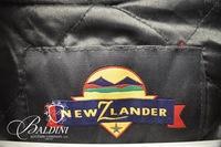 Cal IV Entertainment Letterman-Style Wool Jacket, Size 2XL
