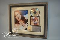 """Jo Dee Messina Platinum Sales Record for """"I'm Alright"""""""