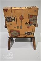 K.E.M. Weber Inspired Mid Century Club Chair