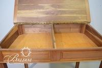 Antique Drafting/Drawing Lift-Top Desk