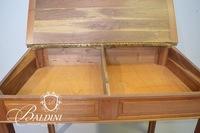 Schoolmaster's Lift-Top Desk
