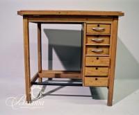 Vintage Drafting Desk