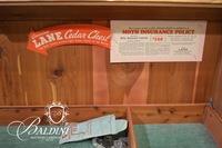 Genuine Lane Cedar Chest