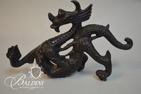 Cast Iron Dragon