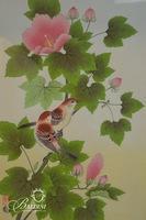 Reproduction Ukiyo-E Wood Block Print