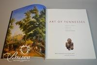 "(2) Books: ""Art of Tennessee"" and ""National Register Properties, Williamson County, Tennessee"""