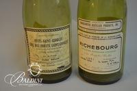 (5) Vintage Wine Bottles
