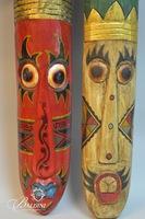Tribal Art Decor Wall Hangings