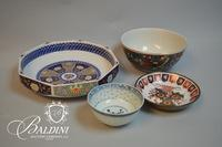 Asian Export Bowls