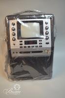 Karaoke Machine New in Box by Restoration Hardware