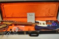 1963 Fender Telecaster Relic Guitar with COA, Case and Accessories
