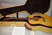 20th Anniversary Huss & Dalton TD-M Custom Guitar and Case, 2015 Serial #4347