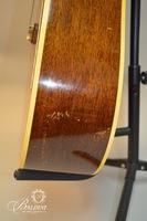 """Cousin Wilbur"" (Bill Wesbrooks) 1965 Gibson J-50 Guitar and Case"