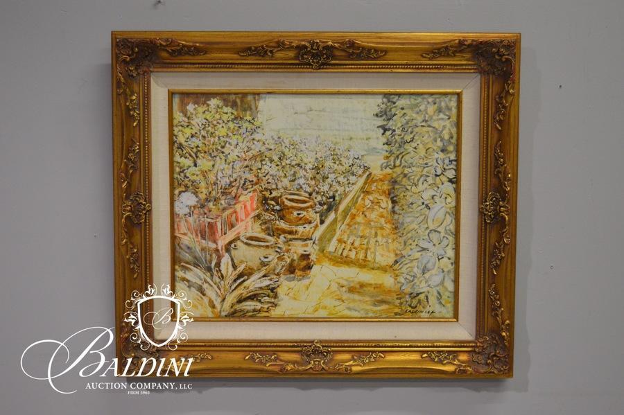 Important California Estate Auction - Lifetime Collection