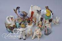 Animal Figures Includes Goebel, U.S.S.R. and Bavaria