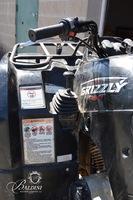 2009 Yamaha Grizzly YFM35GY ATV