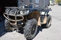 2009 Yamaha Grizzly YFM35GY ATV
