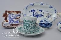 Assortment of Delft