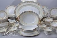 Large Collection of Noritake China, Approx. 88 Pieces