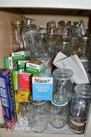Jars, Bakeware, Electric Mixer & Other Kitchen Accessories