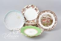 Assortment of China by Churchill, R.B. France & More