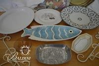 Collection of Platters