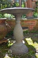 (3) Bird Baths