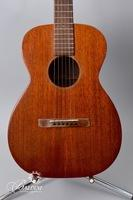 Martin 6 String, Model 0-17 Acoustic Guitar Serial #56706, CA 1934