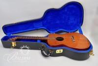Martin 6 String, Model 0-17 Acoustic Guitar Serial #56706, CA 1934